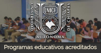 Programas educativos acreditados