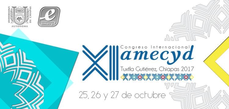 XIII Congreso AMECYD