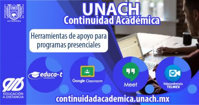 Plan de continuidad académica de la UNACH ante el COVID-2019