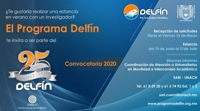 Programa Delfín