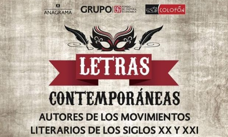 Letras Contemporáneas