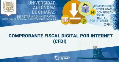 ¿Cómo puedo descargar mi Comprobante Fiscal Digital por Internet (CFDI)?