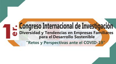 1er. Congreso Internacional de Investigación