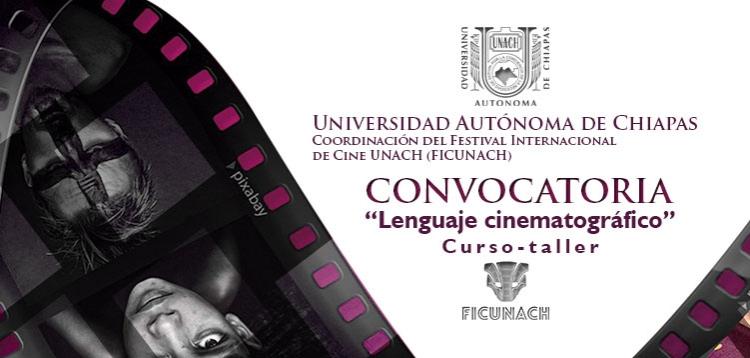 Curso Lenguaje Cinematográfico