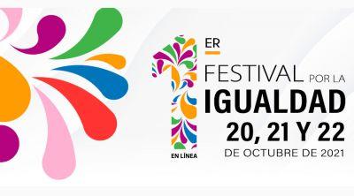 1er Festival por la igualdad