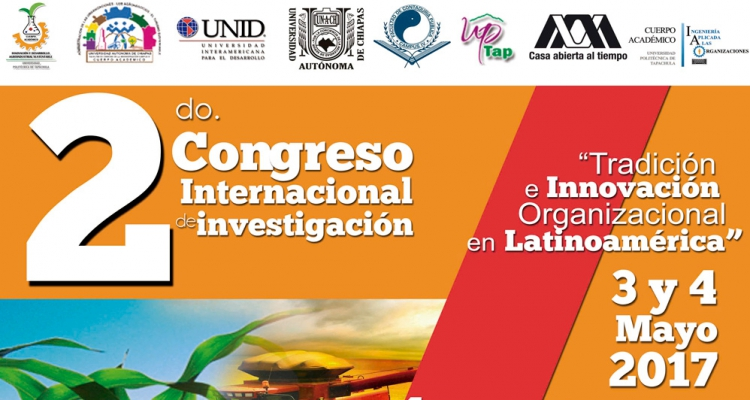2do. Congreso Internacional de Investigación