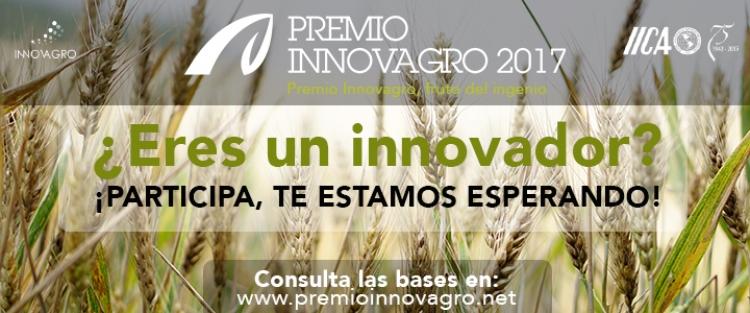 Premio Innovagro 2017