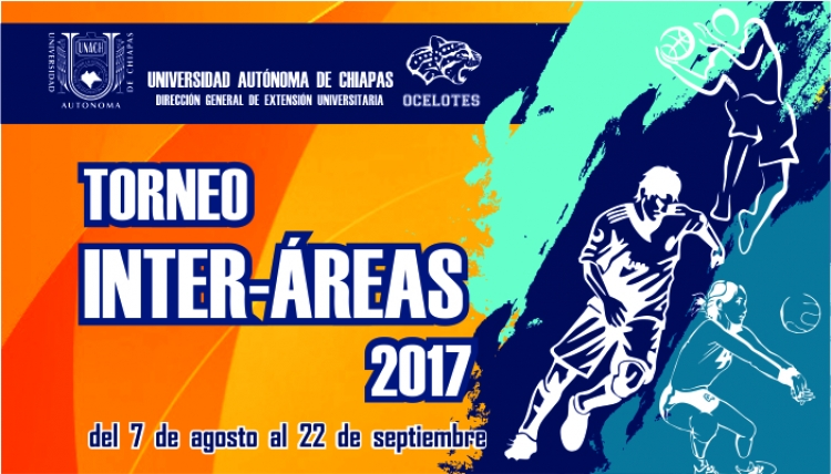 Torneo Inter-Áreas 2017