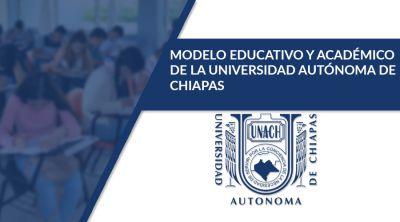Modelo educativo y académico